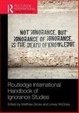 Routledge International Handbook of Ignorance Studies, , 0415718961