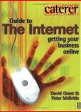 Getting Your Business Online, McBride, P. K. and Grant, David, 0750648961