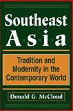 Southeast Asia, Donald G. McCloud, 0813318963
