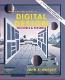 Digital Design, Wakerly, John F., 0130898961