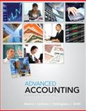 Advanced Accounting, Beams, Floyd A. and Anthony, Joseph H., 0132568969