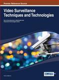 Video Surveillance Techniques and Technologies, Zeljkovic, Vesna, 1466648961