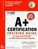 A+ Certification, Marcraft International Staff, 1562058967