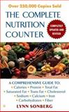 The Complete Nutrition Counter, Lynn Sonberg, 0425218961
