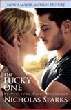 The Lucky One, Nicholas Sparks, 1455508969
