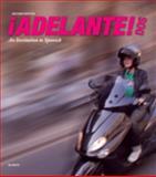 Adelante 2e Dos Student Edition 2nd Edition
