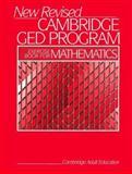 New Revised Cambridge GED Program : Exercise Book for Mathematics, Cambridge University Publishing Staff, 0137018975