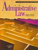 Black Letter Outline on Administrative Law, Weaver, Russell L. and Araiza, William, 0314158979