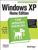 Windows XP, Pogue, David, 059600897X