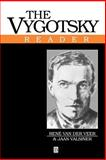 The Vygotsky Reader, , 0631188975