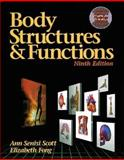 Body Structures and Functions, Fong, Scott and Fong, Elizabeth, 0827378971