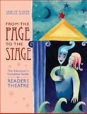 From the Page to the Stage, Shirlee Sloyer, 1563088975