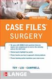 Surgery, Toy, Eugene C. and Liu, Terrence H., 0071598979