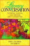 Literary Conversation 9780205168972
