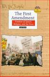 The First Amendment, Leah Farish, 0894908979