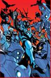 Blue Beetle: Black and Blue, Matthew Sturges, 1401228976
