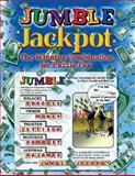 Jumble Jackpot, Tribune Media Services Staff, 1572438975