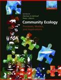 Community Ecology, , 0199228973