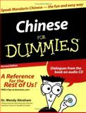 Chinese for Dummies, Wendy Abraham, 047178897X
