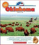 Oklahoma (Revised Edition), Tamra B. Orr, 0531248976
