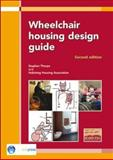 Wheelchair Housing Design Guide, Thorpe, Stephen, 1860818978