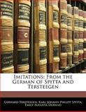 Imitations, Gerhard Tersteegen and Karl Johann Philipp Spitta, 1141378973