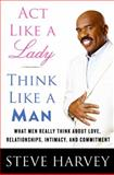 Act Like a Lady, Think Like a Man, Steve Harvey, 0061728977