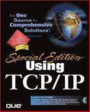 Using TCP/IP, Ray, John, 0789718979