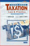 Hong Kong Taxation : Law and Practice, 1999-2000 Edition, Flux, David, 9622018971