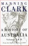 A History of Australia 9780522848977
