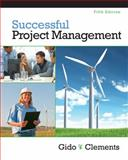 Successful Project Management, Gido, Jack and Clements, James P., 0538478977