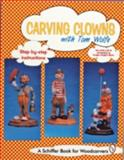 Carving Clowns with Tom Wolfe, Tom Wolfe, 0887408974