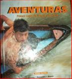 Aventuras 2/e Student Edition w/Supersite Passcode, Redwine, Philp and Benacides, Jose Luis, 1593348975