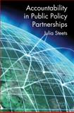 Accountability in Public Policy Partnerships, Steets, Julia, 0230238971