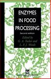 Enzymes in Food Processing, Tucker, Gregory A. and Woods, L. F. J., 1461358973