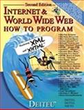 Internet and World Wide Web How to Program, Deitel, Harvey M. and Deitel, Paul J., 0130308978