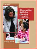 Observation Skills for Effective Teaching, Borich, Gary D., 0130618977