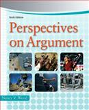 Perspectives on Argument, Wood, Nancy, 0205648975