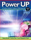 Power Up : A Practical Student's Guide to Online Learning Plus NEW MyStudentSuccessLab Update -- Access Card Package, Barrett, Stacey and Poe, Catrina, 0134018982