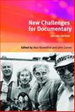 New Challenges for Documentary, 2nd Ed, Rosenthal, Alan, 0719068983