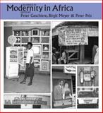 Readings in Modernity in Africa, Geschiere, 0852558988