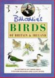 Bill Oddie's Birds of Britain and Ireland, Bill Oddie and Stephen Message, 1853688983