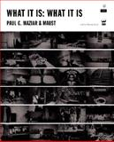 What it Is, Paul Maziar, 0978998987