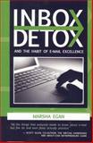 Inbox Detox, Egan, Marsha, 0981558984