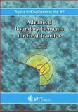 Advanced Boundary Elements for Heat Transfer, M-T. Ibanez, H. Power, 1853128988