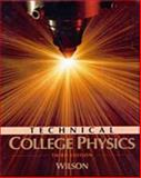 Technical College Physics 3rd Edition