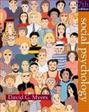 Social Psychology with Student Social Connection, Myers, David, 0072488980