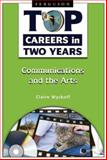 Communication and the Arts, Wyckoff, Claire, 0816068984
