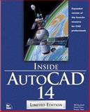 Autocad 14, Peterson, Michael Todd and Burchard, Bill, 1562058983