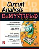 Circuit Analysis Demystified, McMahon, David, 0071488987